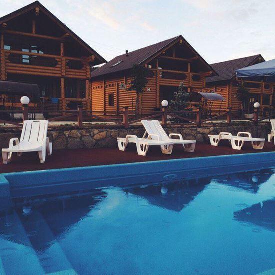 солнечный отель фото