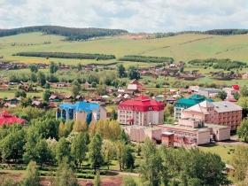 Санатории Пермского края