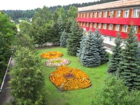 Санатории Пензенской области