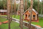Турбазы Самарской области: база отдыха Усадьба
