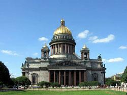 Туры в Санкт-Петербург из Самары 2018, цены на путевки 2019