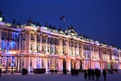 Санкт-Петербург из Самары 2017, Новогодние туры 2018 в Питер из Самары